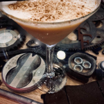 Twisted-Fork-Restaurant-Bar-Port-Charlotte-Pumpkin-Martini